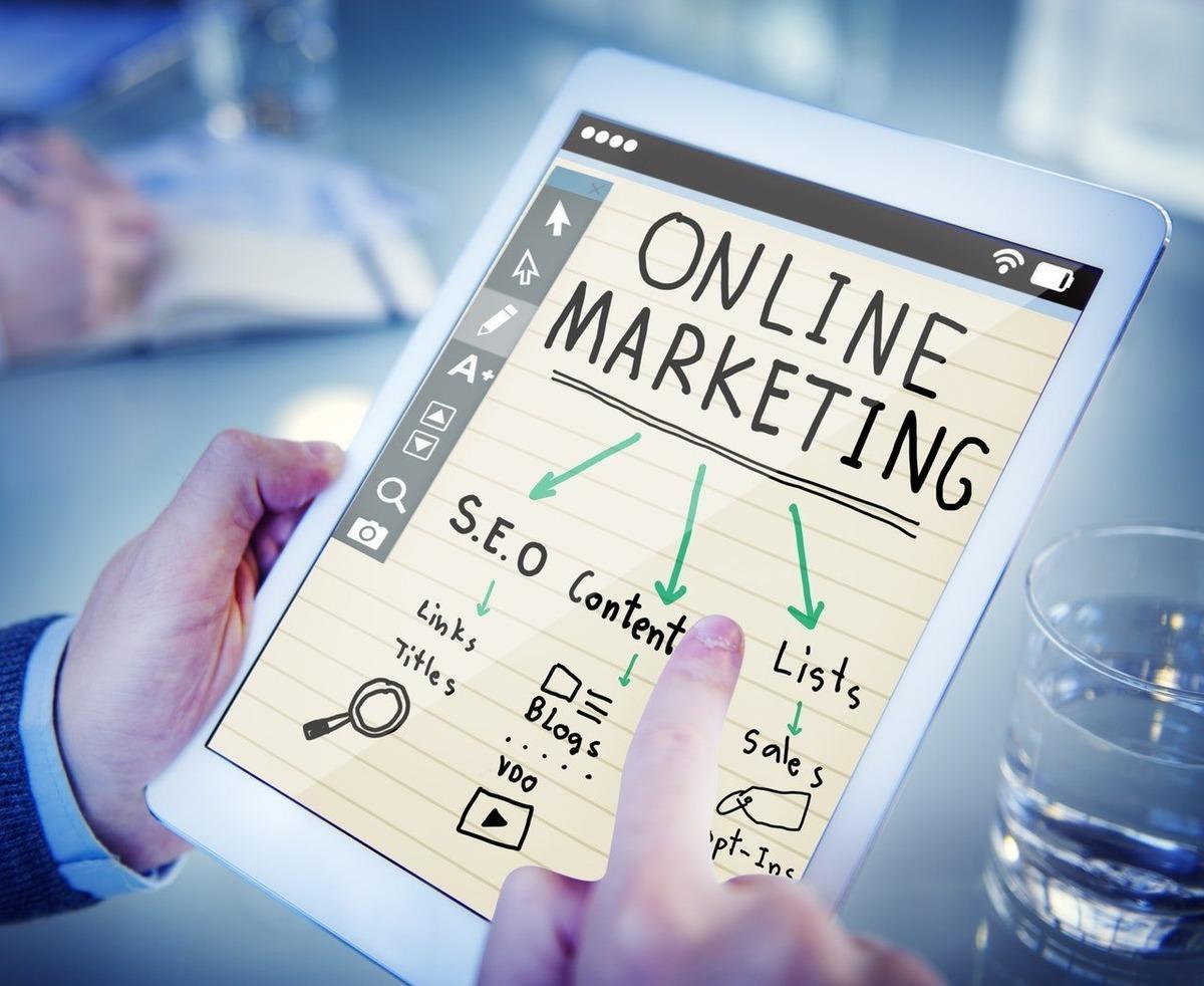 چطوری فروش آنلاین داشته باشم ؟ (۱)